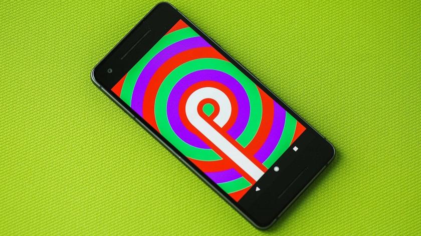 В Huawei проговорились о полном названии Android P, и оно вас удивит