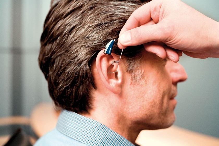 Android заработает на слуховых аппаратах