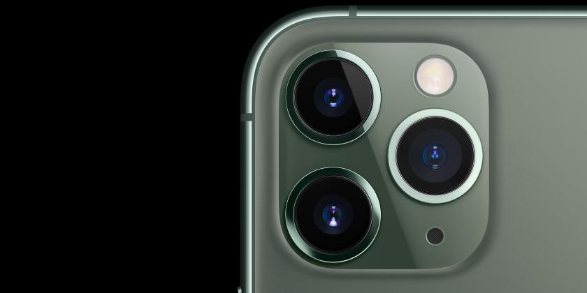 Появились примеры съемки на iPhone 11 с режимом супердетализации Deep Fusion