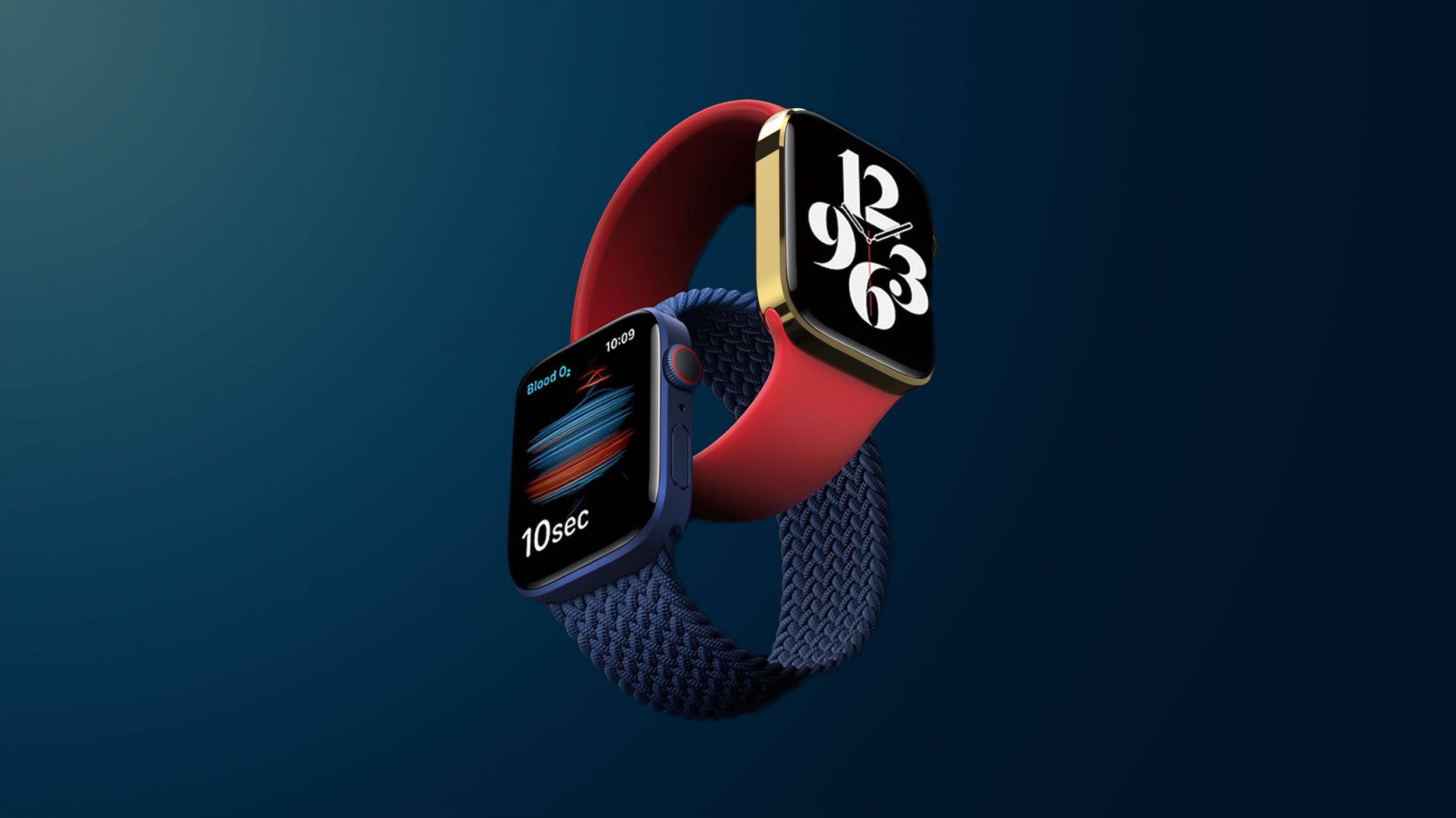 Минг-Чи Куо: Apple Watch Series 8 смогут измерять температуру тела, а новые AirPods  следить за здоровьем пользователя