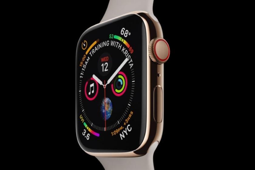 Компания Apple представила умные часы и обновленные ноутбуки рекомендации
