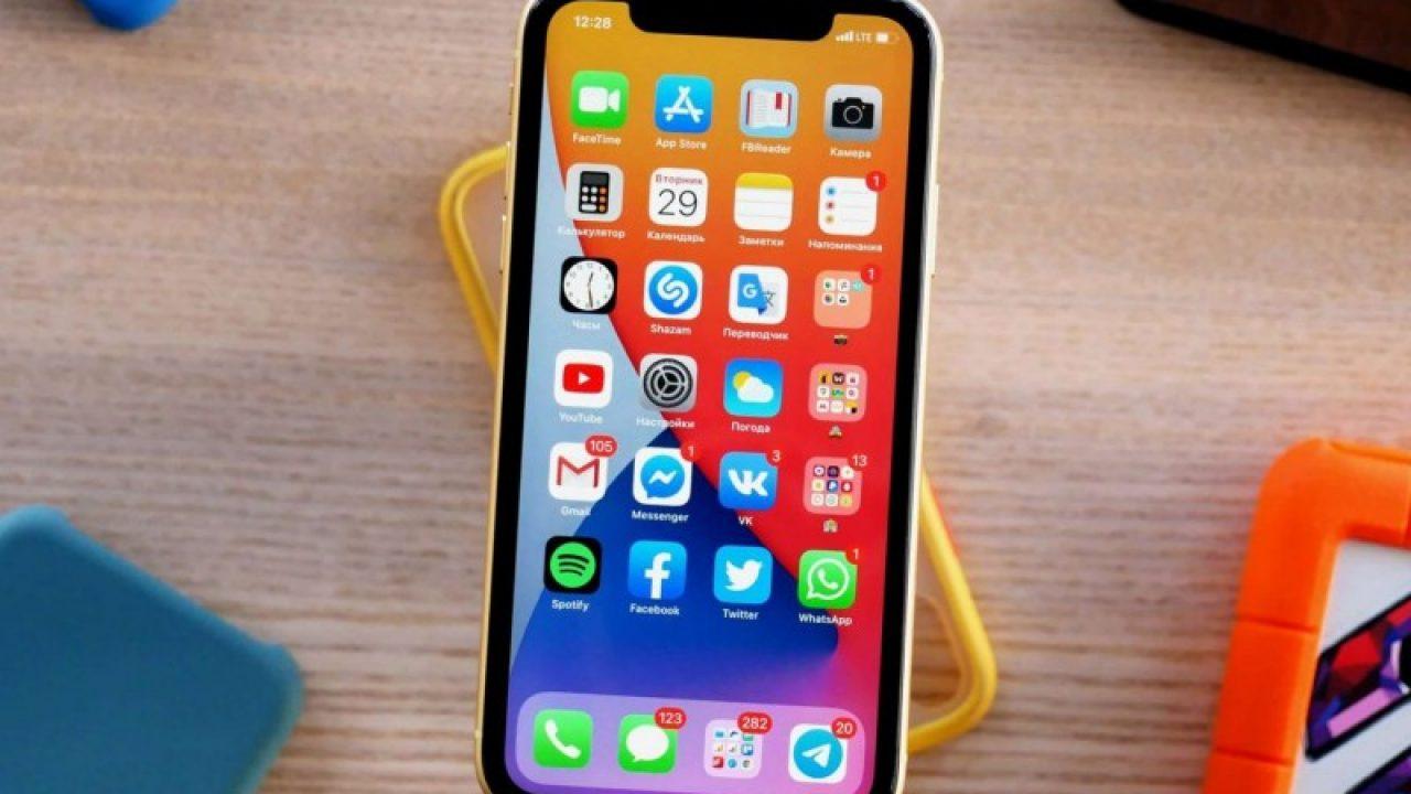 iPhone 13 на 3D-рендерах: габариты iPhone 12, уменьшенная челка и обновленный дизайн камеры