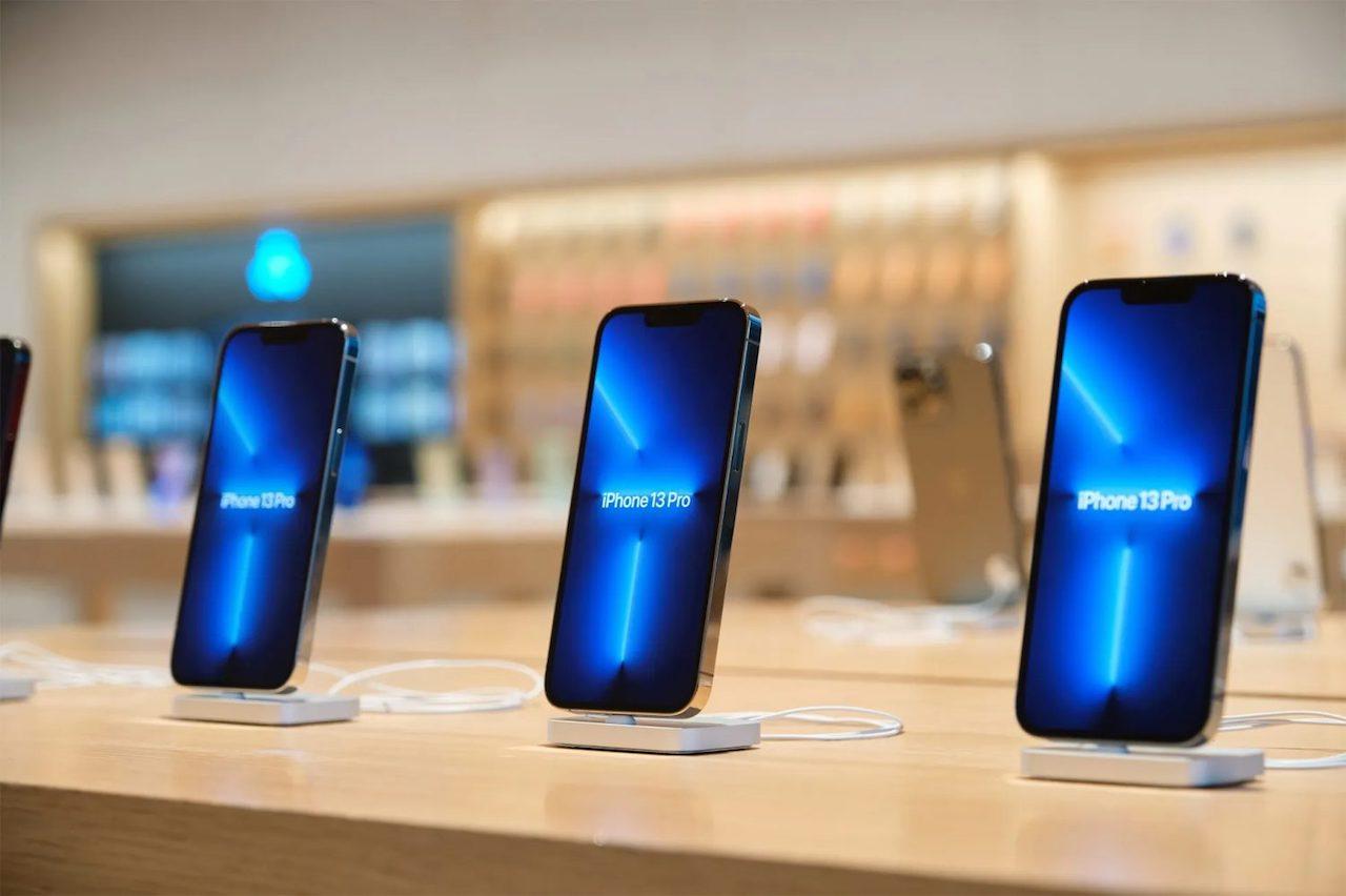 Apple заявляет, что выпустит апдейт, открывающий возможности дисплея iPhone 13 ProMotion для сторонних программ