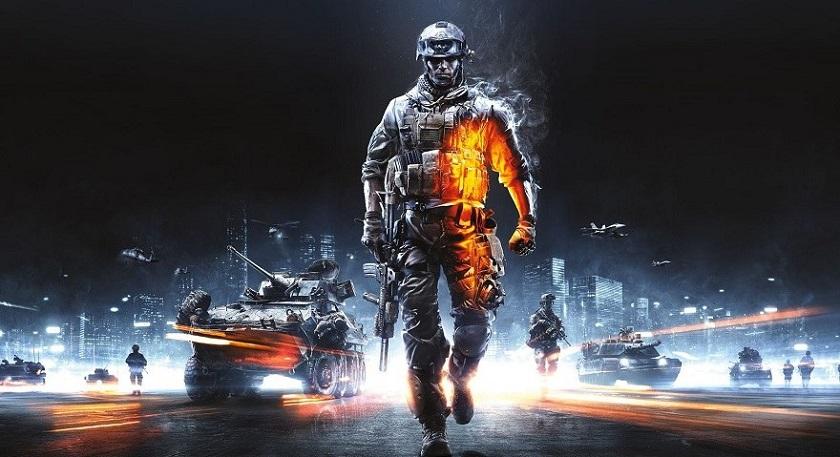 В сеть слили возможные скриншоты из трейлера Battlefield 6