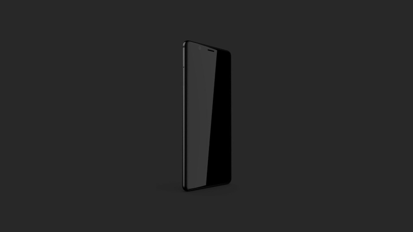 BlackBerry Ghost оснастят батареей на 4000 мАч