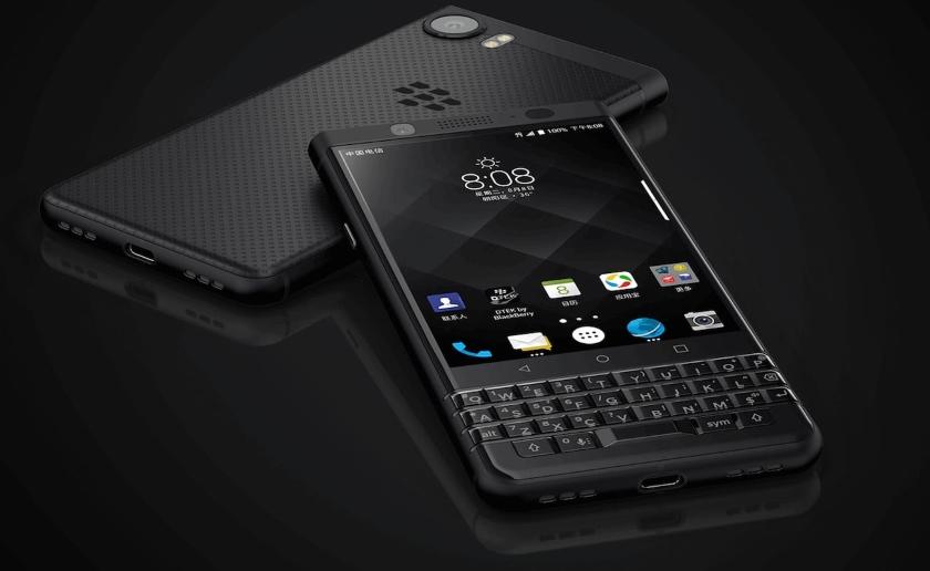 BlackBerry представила программу beta-тестирования Android Oreo для KEYone