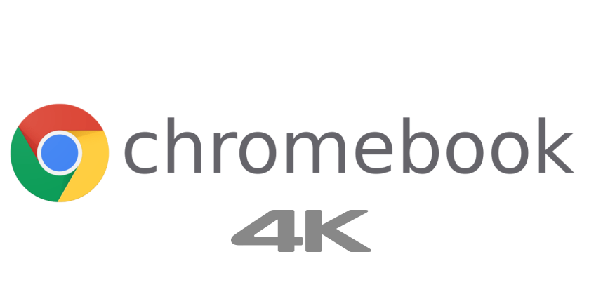 The first Chromebook with 4K screen is already in development