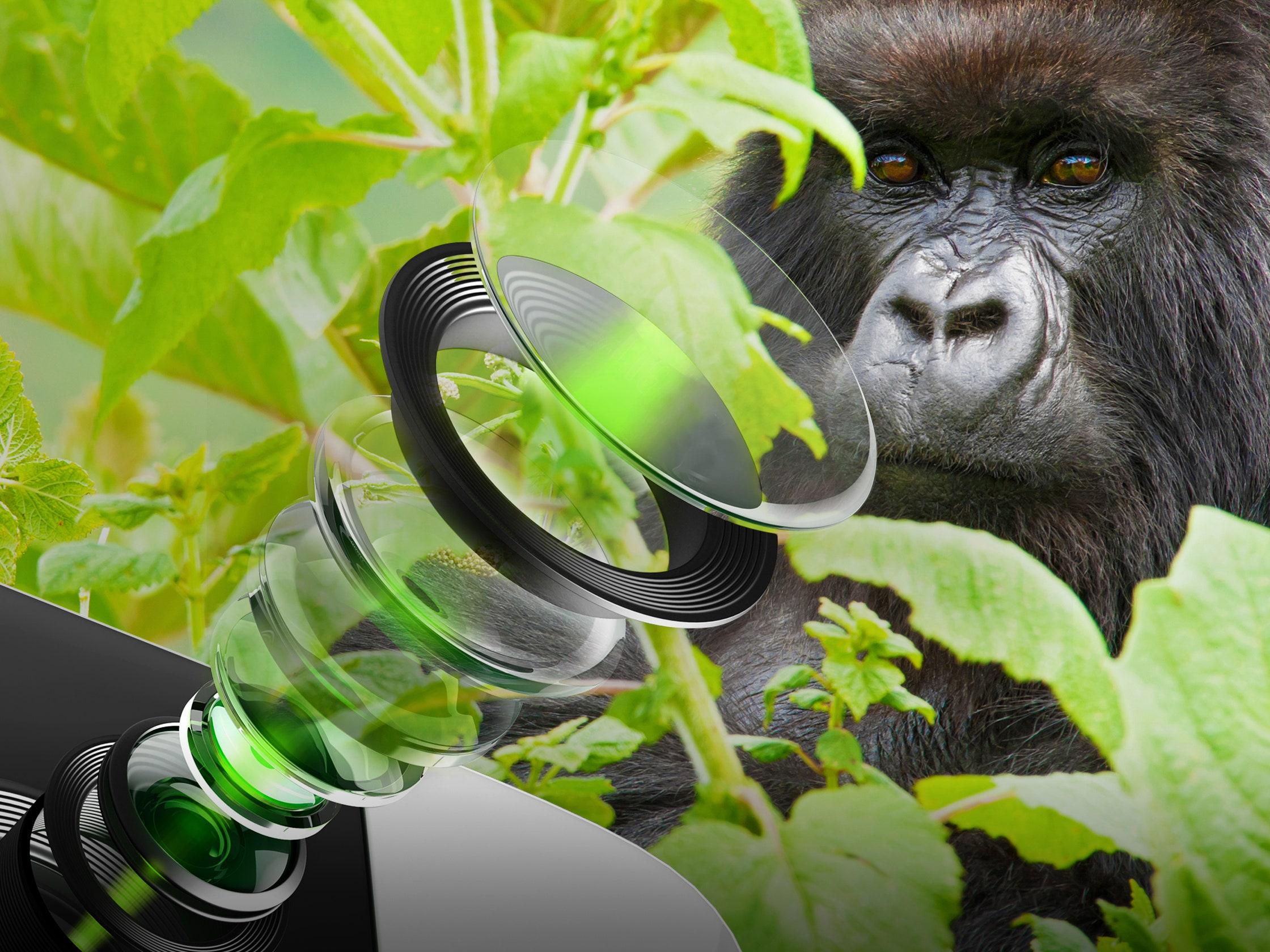 Corning представила Gorilla Glass DX и DX: защитные стёкла для камер смартфонов