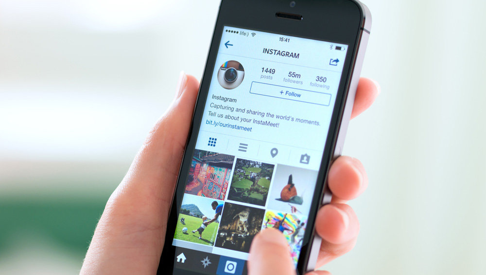 Социальная сеть Instagram тестирует новый способ просмотра ленты