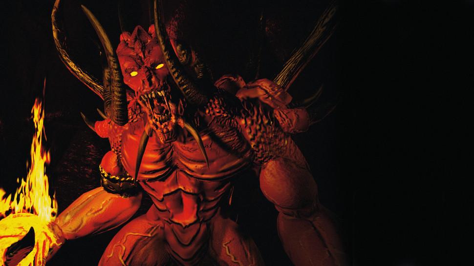 Компания Blizzard в 2018 году представит новую игру по Diablo