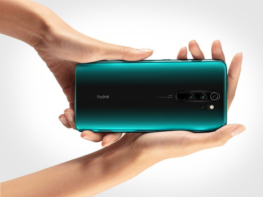 Мощь MediaTek: Redmi Note 8 Pro набирает почти 300 000 баллов в AnTuTu