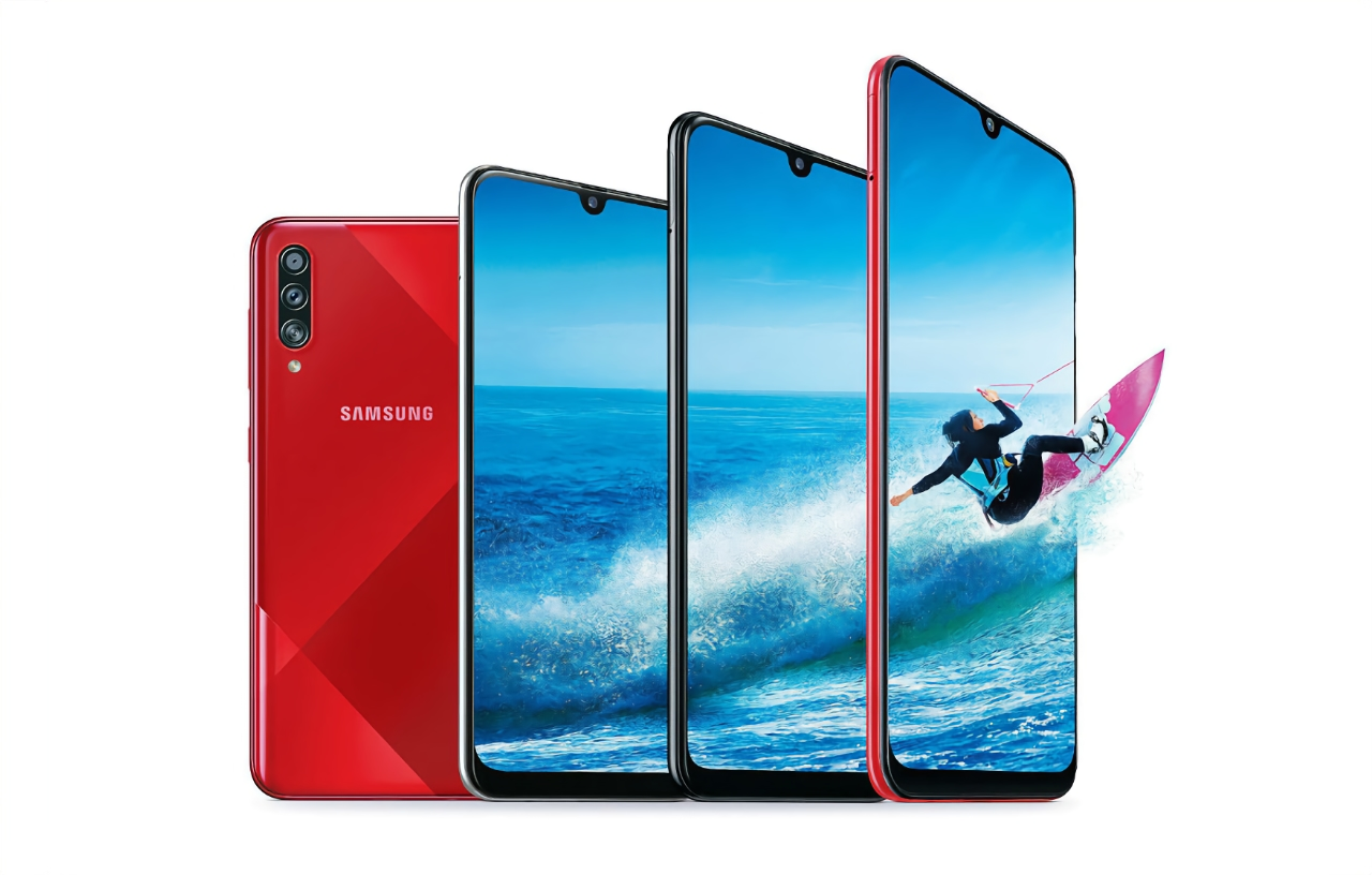 Samsung начал обновлять Galaxy A70s до Android 11: что нового и когда ждать прошивку