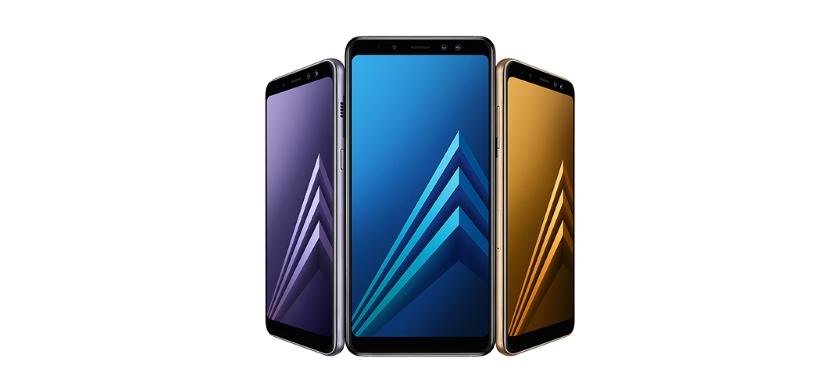 Samsung Galaxy A8 и Galaxy A8+ начали получать Android Oreo с поддержкой Dolby Atmos