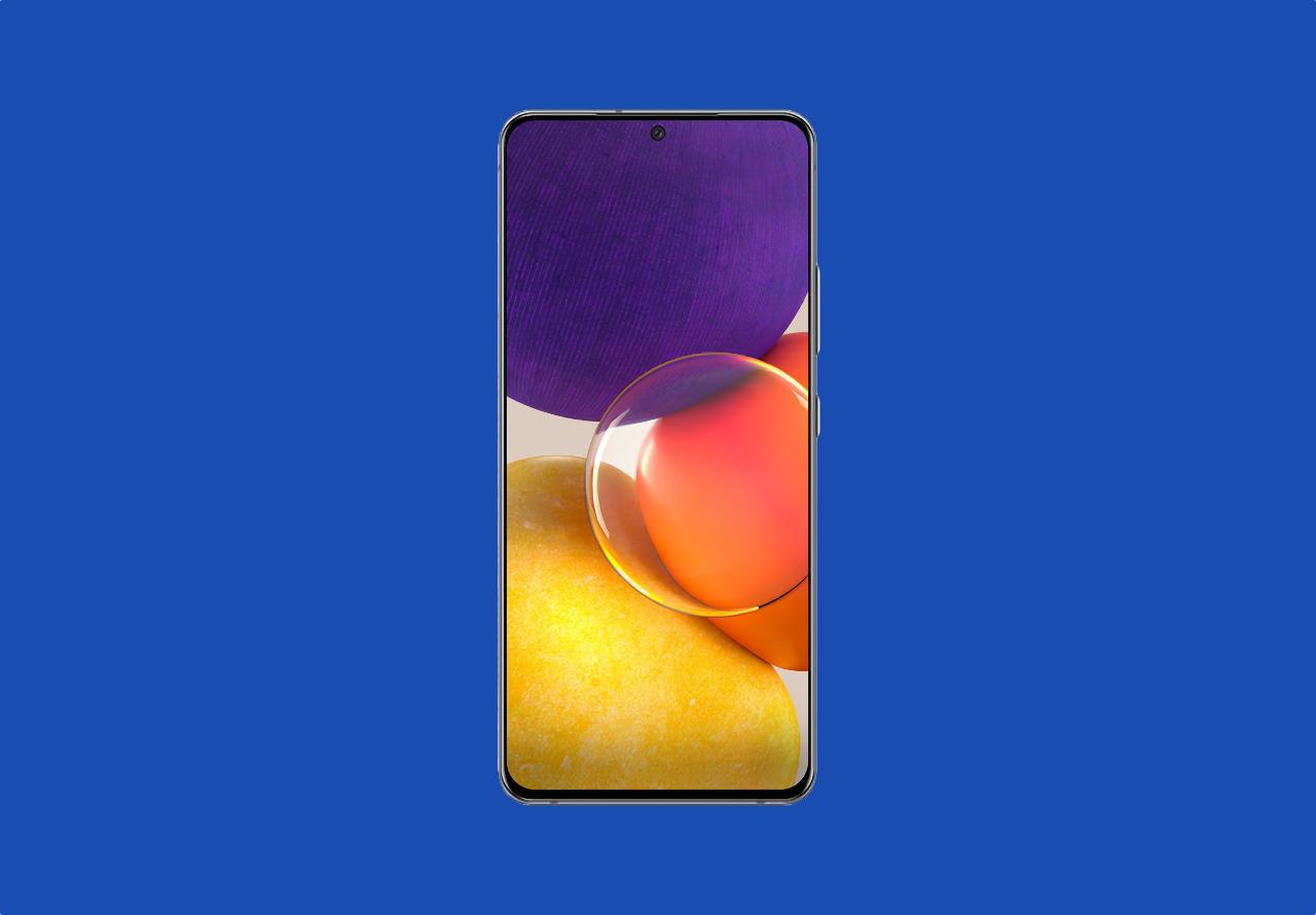Samsung Galaxy A82 появился в Google Play Console: нет, смартфон не получит поворачивающуюся камеру, как у Galaxy A80