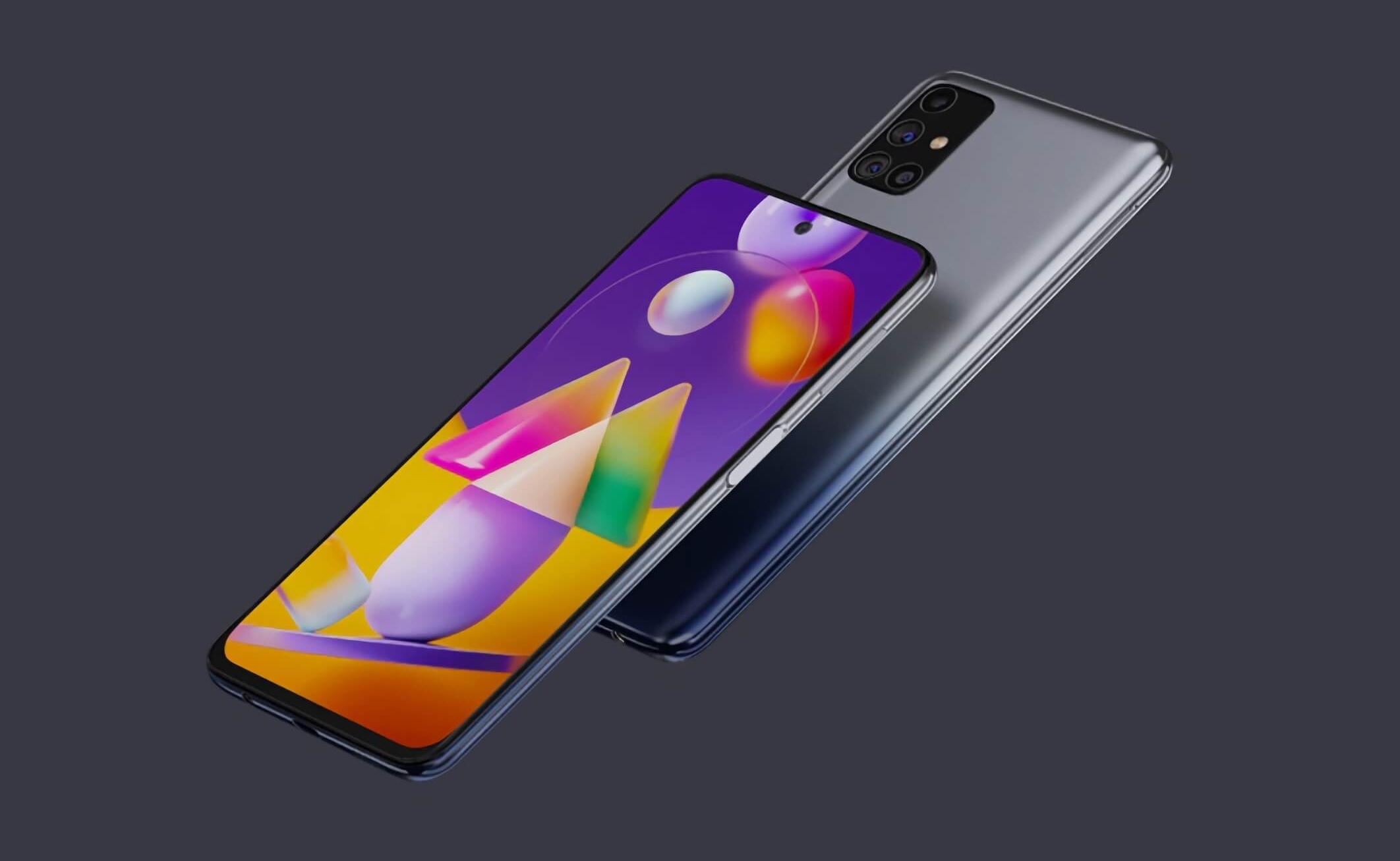 Samsung Galaxy M51 получил поддержку функции 360 Audio для Galaxy Buds Pro