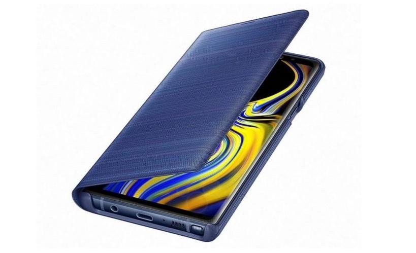 ВЮжной Корее Galaxy Note 9будет стоить дешевле всего— вЕвропе цена перевалит за$1000