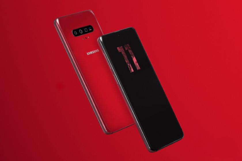 Инсайдер: линейка Samsung Galaxy S11 получит три модели, дисплеи с загнутыми краями на 6.2-6.9 дюймов и поддержку 5G
