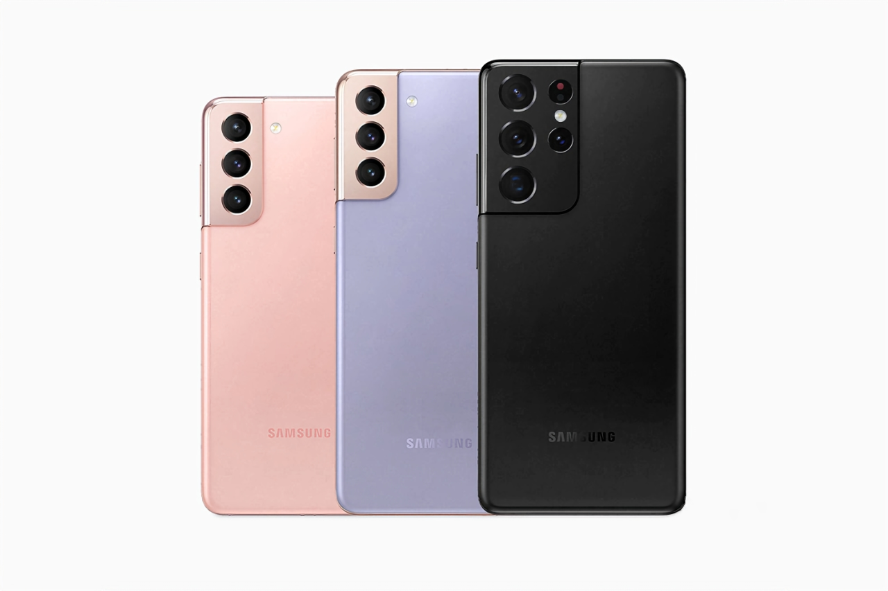 Galaxy S21, Galaxy S21 и Galaxy S21 Ultra начали получать майское обновление ПО: улучшили камеру и работу Quick Share