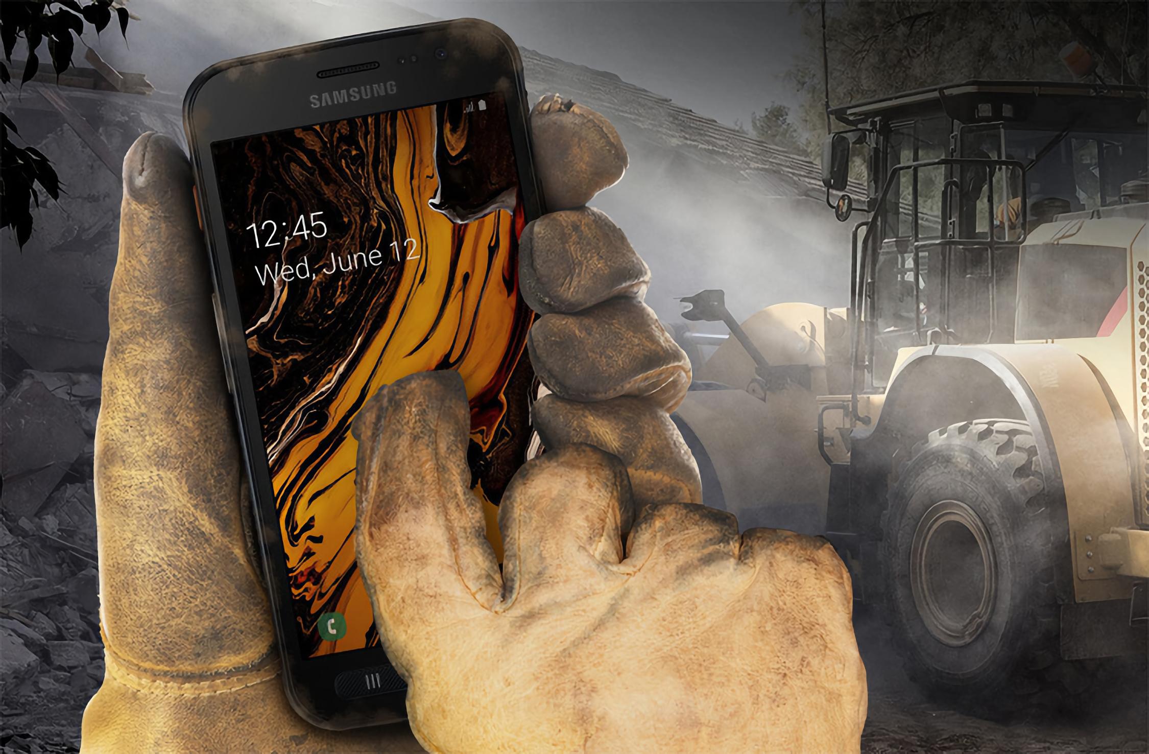 Ценник и подробные характеристики Samsung Galaxy XCover 5 попали в сеть до анонса