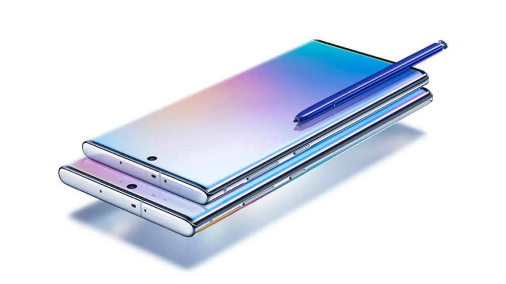 В Украине стартовали продажи Samsung Galaxy Note 10 и Galaxy Note 10+: где и почем купить