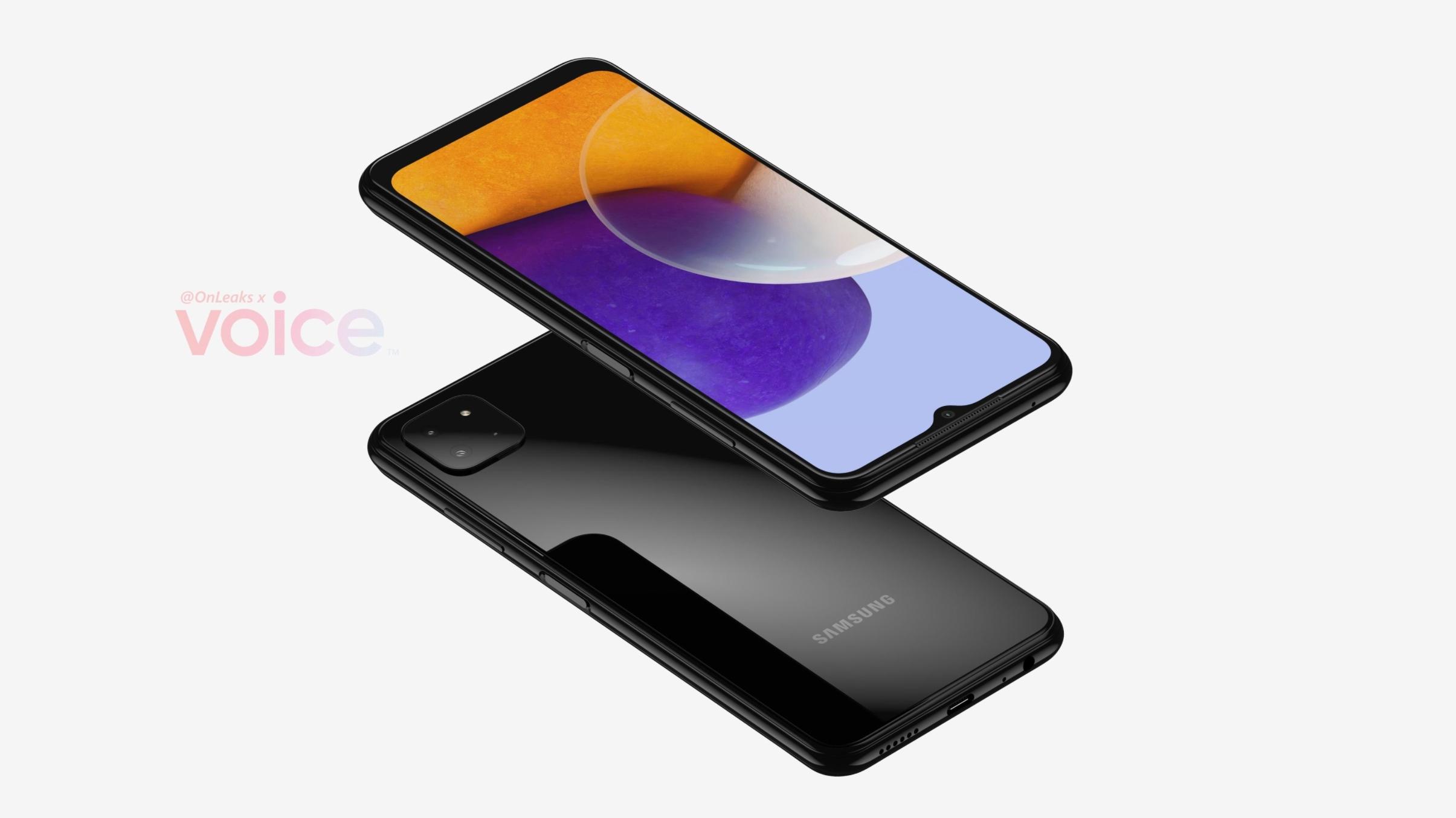 Подтверждено: самый дешёвый 5G-смартфон Samsung будет работать на чипе MediaTek Dimensity 700