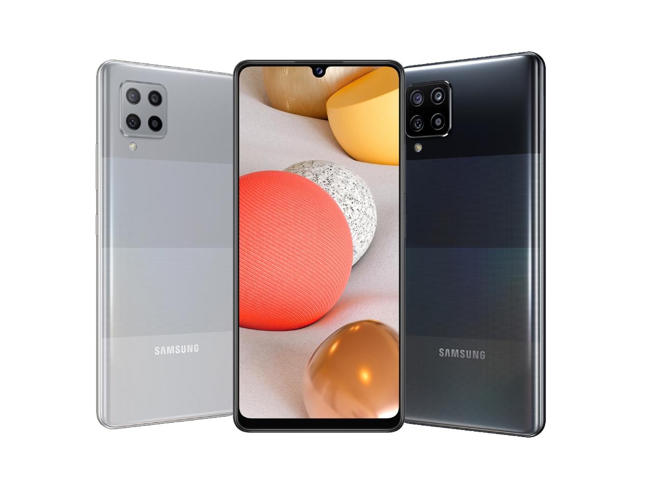Samsung Galaxy M42 станет первым смартфоном M-серии, который получит 5G