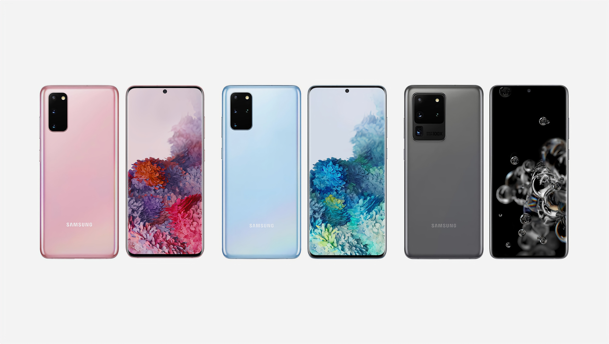 Samsung выпустила обновление One UI 3.1.1 для Galaxy S10, Galaxy S20, Galaxy Note 10 и Galaxy Note 20