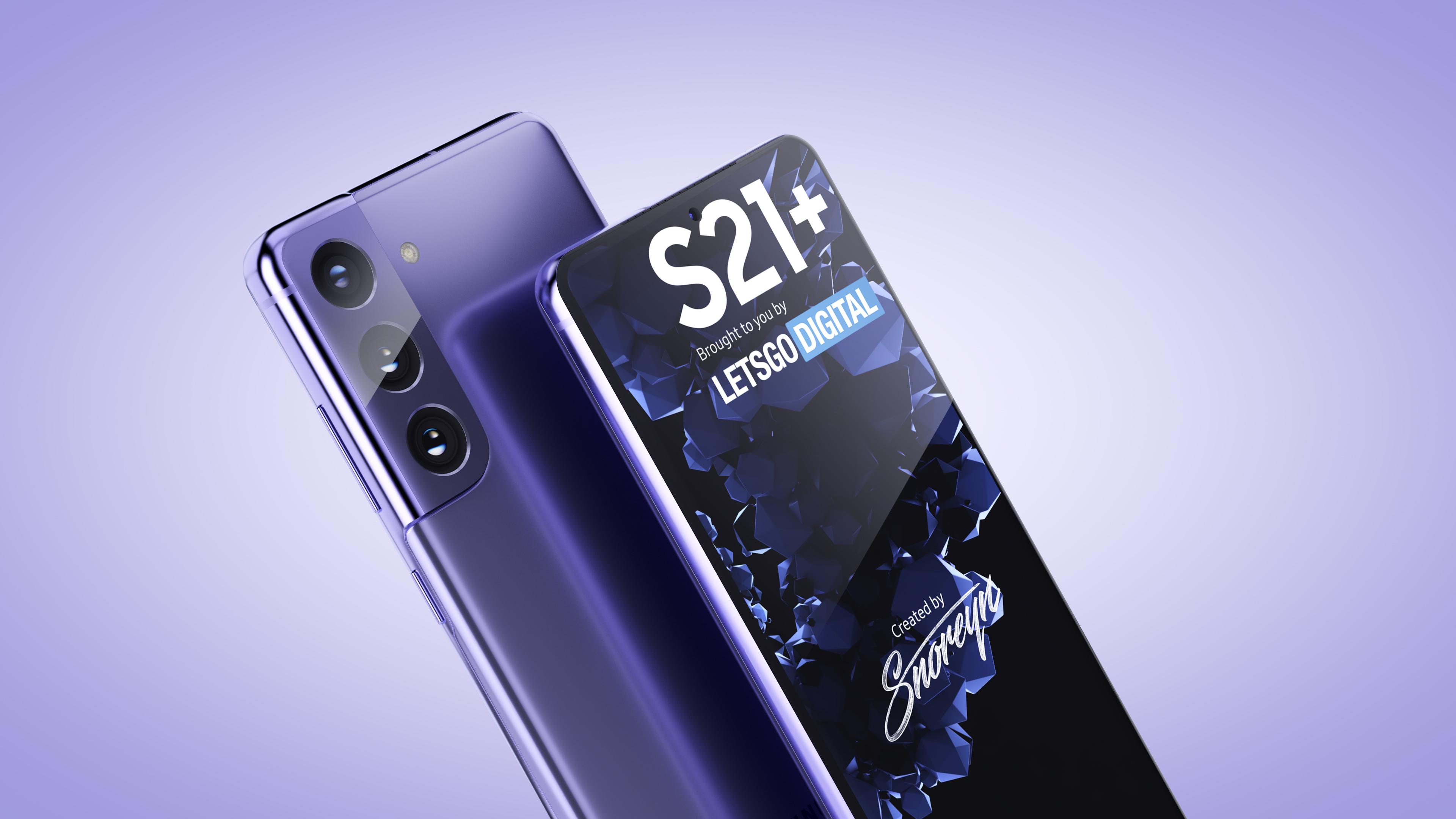 Подтверждено: флагманские смартфоны Samsung Galaxy S21 не получат адаптер питания в комплекте
