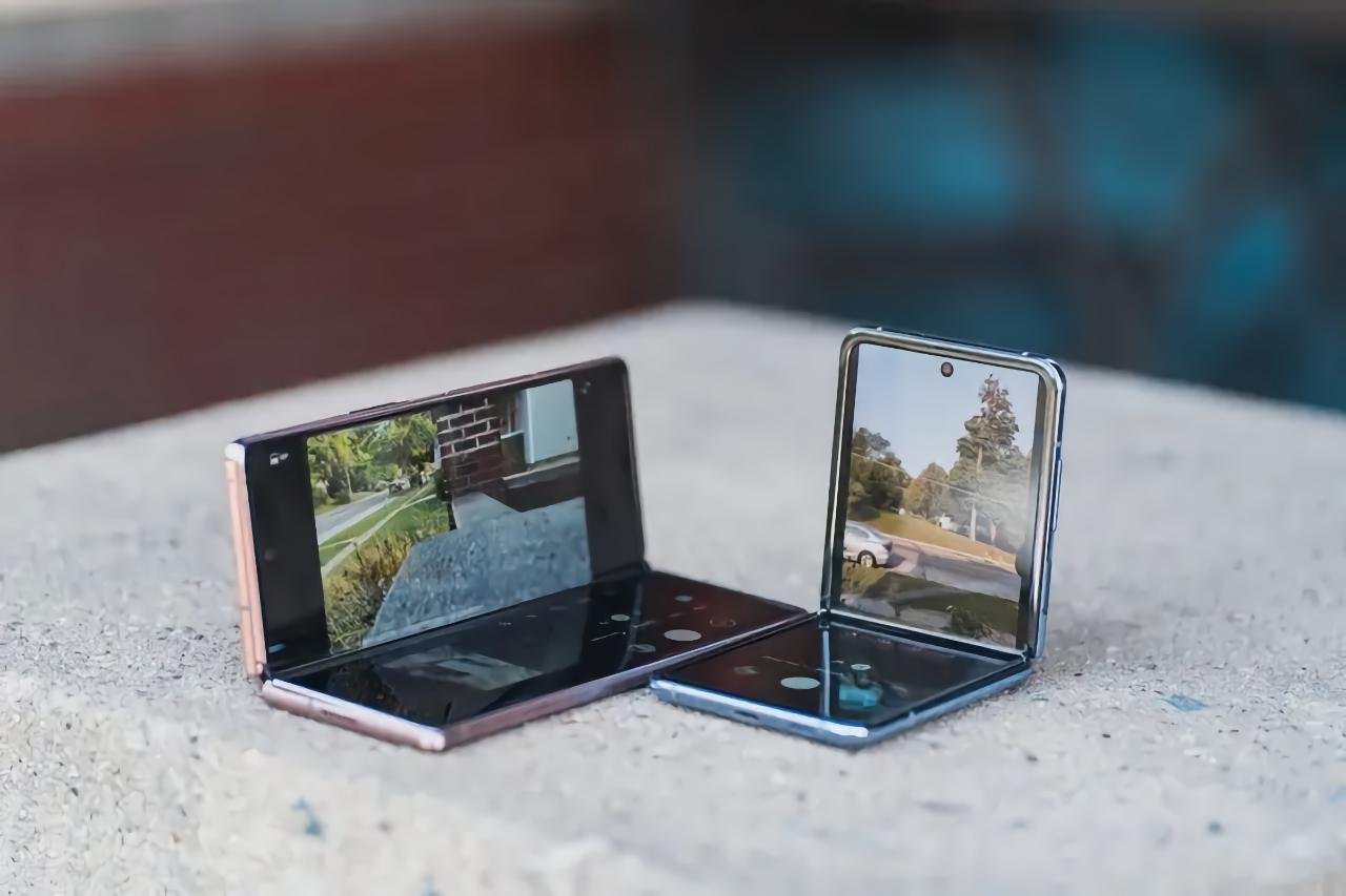 Сколько будут стоить складные смартфоны Samsung Galaxy Z Fold 3 и Galaxy Z Flip 3 (спойлер: дешевле актуальных моделей)