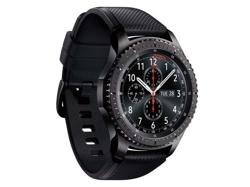 Следующее поколение «умных» часов Samsung Gear всё-таки будет работать на Tizen OS