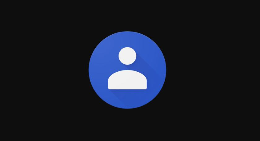Приложение Google Contacts обновилось и получило новый дизайн
