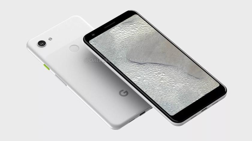 Google Pixel 3 Lite XL может получить SoC Snapdragon 710 и 6 ГБ ОЗУ