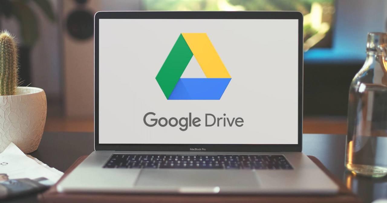 В Google Drive появилась функция блокирования чужих аккаунтов