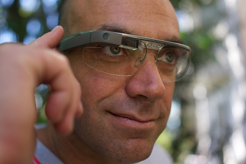 Google Glass Enterprise Edition 2 появились в базе данных FCC