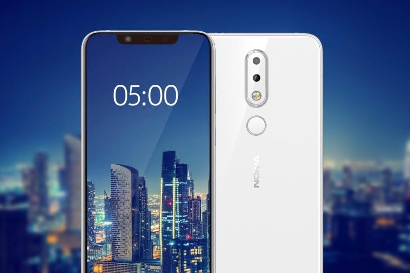 Nokia X5 будет работать на процессоре MediaTek Helio P60