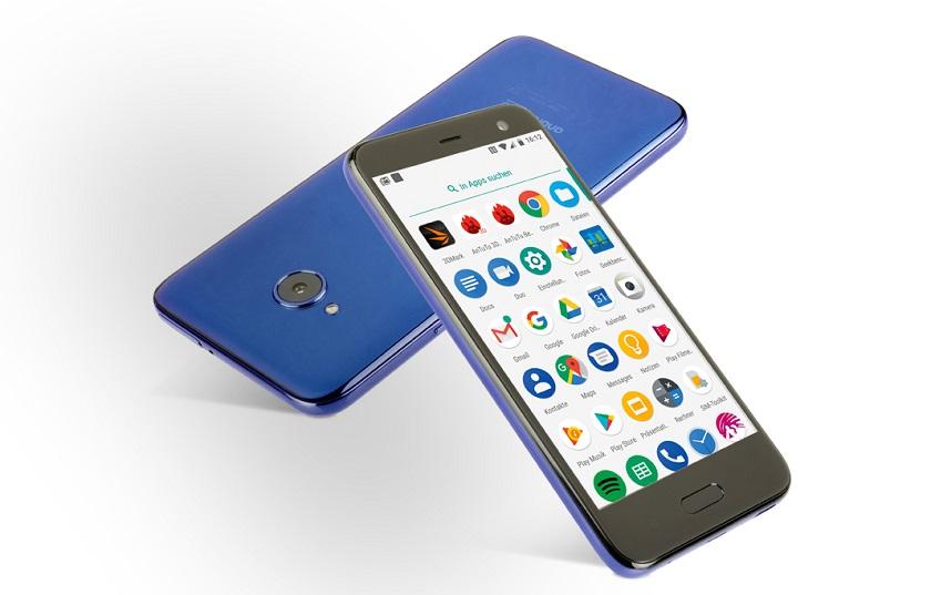 В Сети появились характеристики будущего середнячка HTC U12 Life