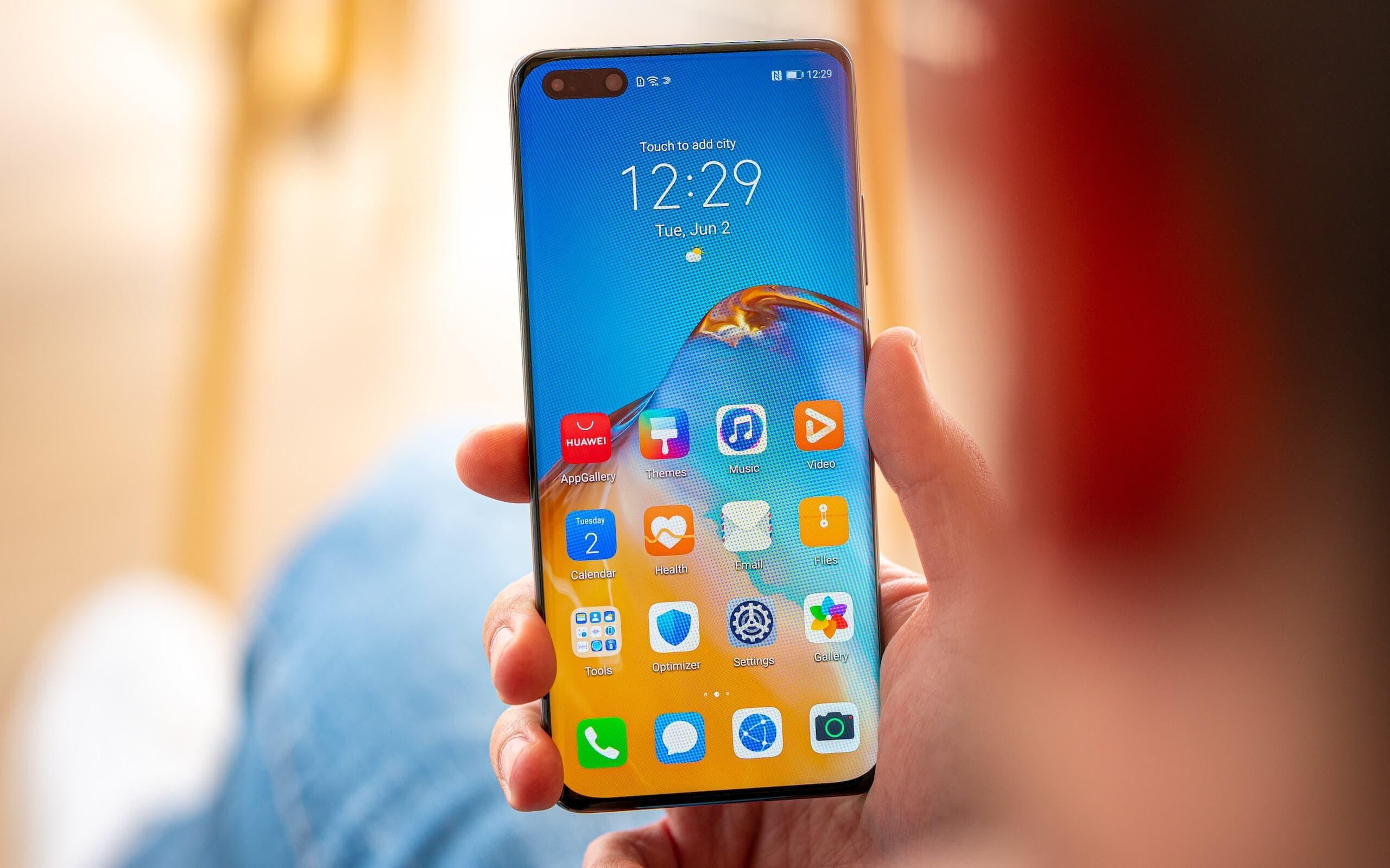 Huawei Mate 40 Pro, Huawei P40 Pro, Huawei Mate X2 и ещё 15 моделей получили стабильную версию HarmonyOS