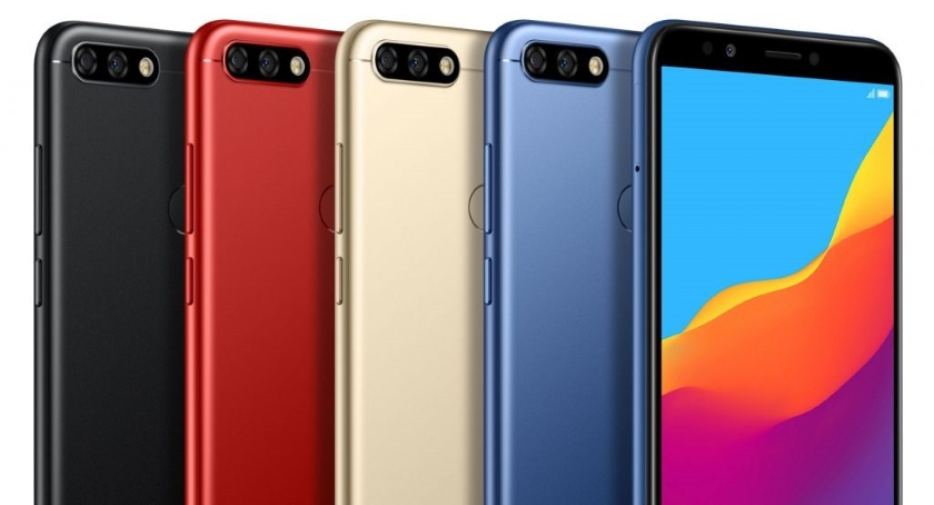 "Honor 7C officially introduced: 5.99 ""display, Snapdragon 450 and price tag from $ 142"