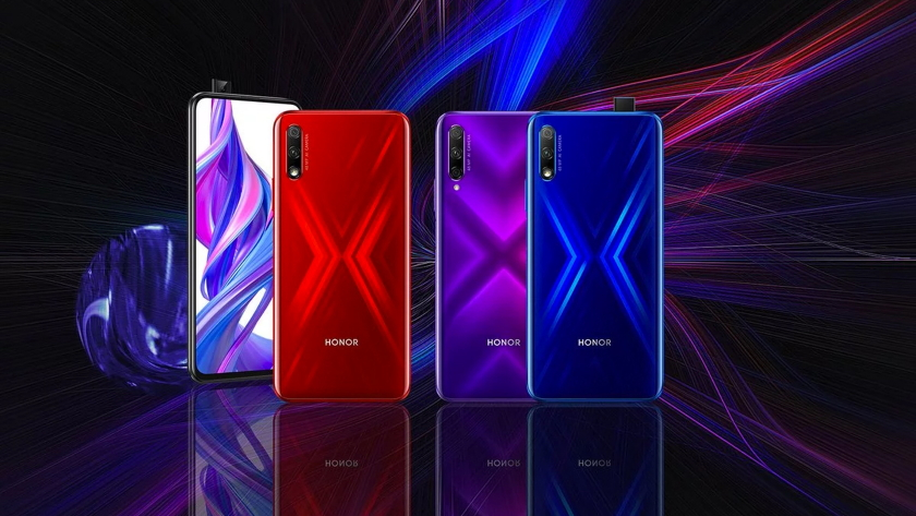 Huawei готовится к глобальному запуску Honor 9X: смартфон будет отличаться от китайского собрата
