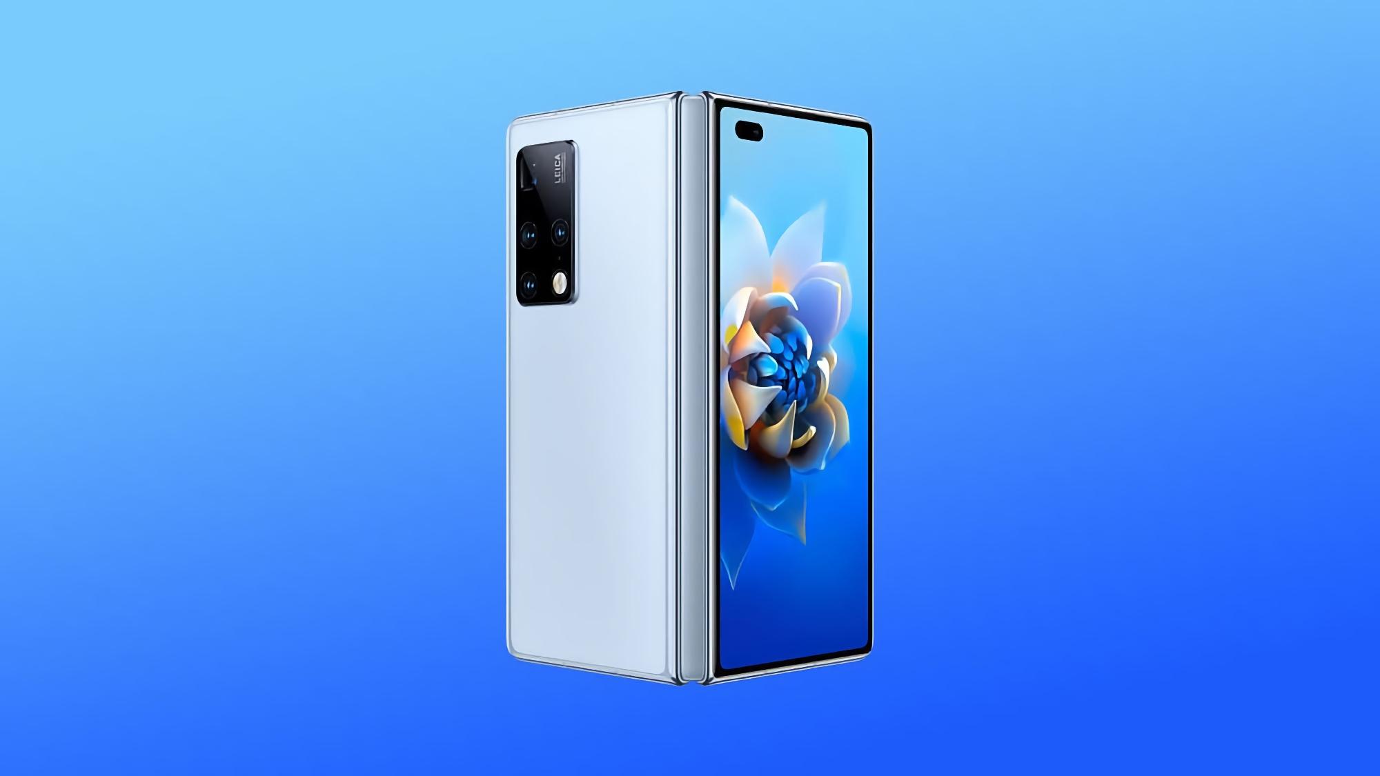 Инсайдер: складной смартфон Honor Magic Fold получит чип Snapdragon 898 и выйдет в первой половине 2022 года