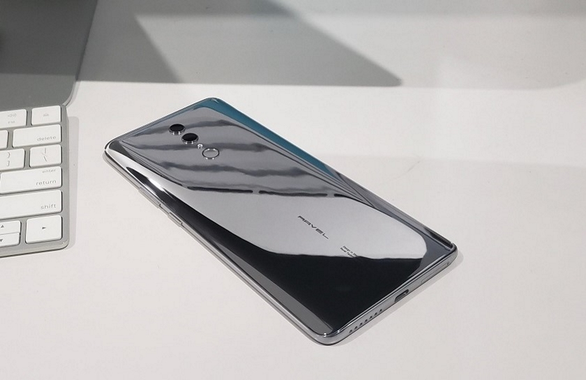 Honor Note 10 с чипом Kirin 970 показался Geekbench
