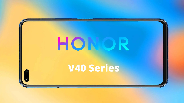 Подтверждено: один из смартфонов линейки Honor V40 получит чип MediaTek Dimensity 1000 и дисплей на 90 Гц