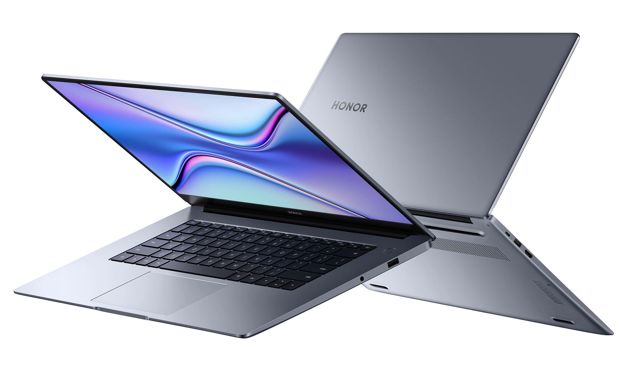 Бренд Honor возвращается в Украину с ноутбуками MagicBook X 14 и MagicBook X 15