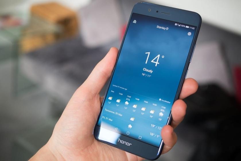 Рендеры и характеристики Honor Note 10: большой 6.9-дюймовый дисплей и SoC Kirin 970