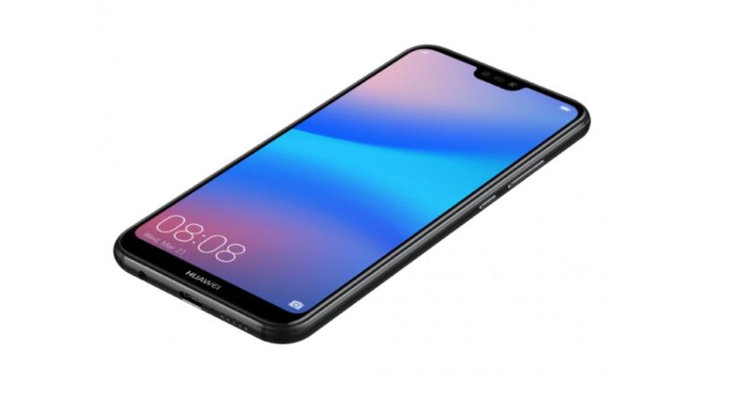 Huawei Nova 3 выйдет в трёх цветовых вариантах