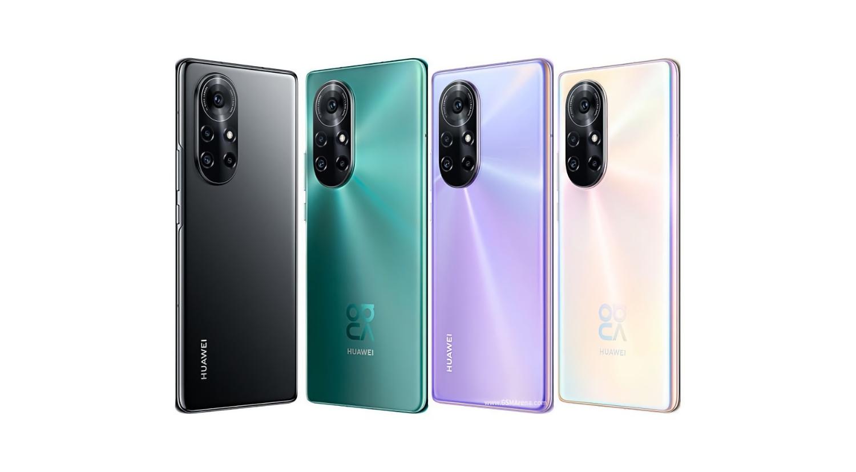 Смесь P50, Nova 8 и Mate 50: Huawei готовит к выходу смартфоны Nova 9