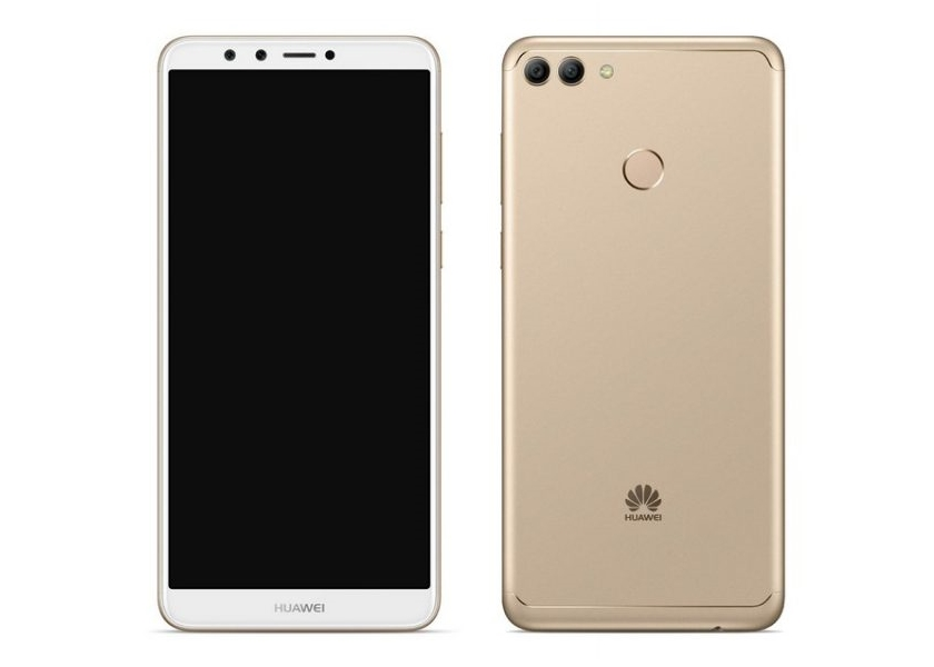In the network appeared official teaser Huawei Y9