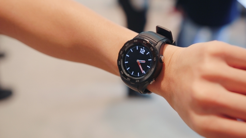 Huawei уже работает над новым поколением «умных» часов