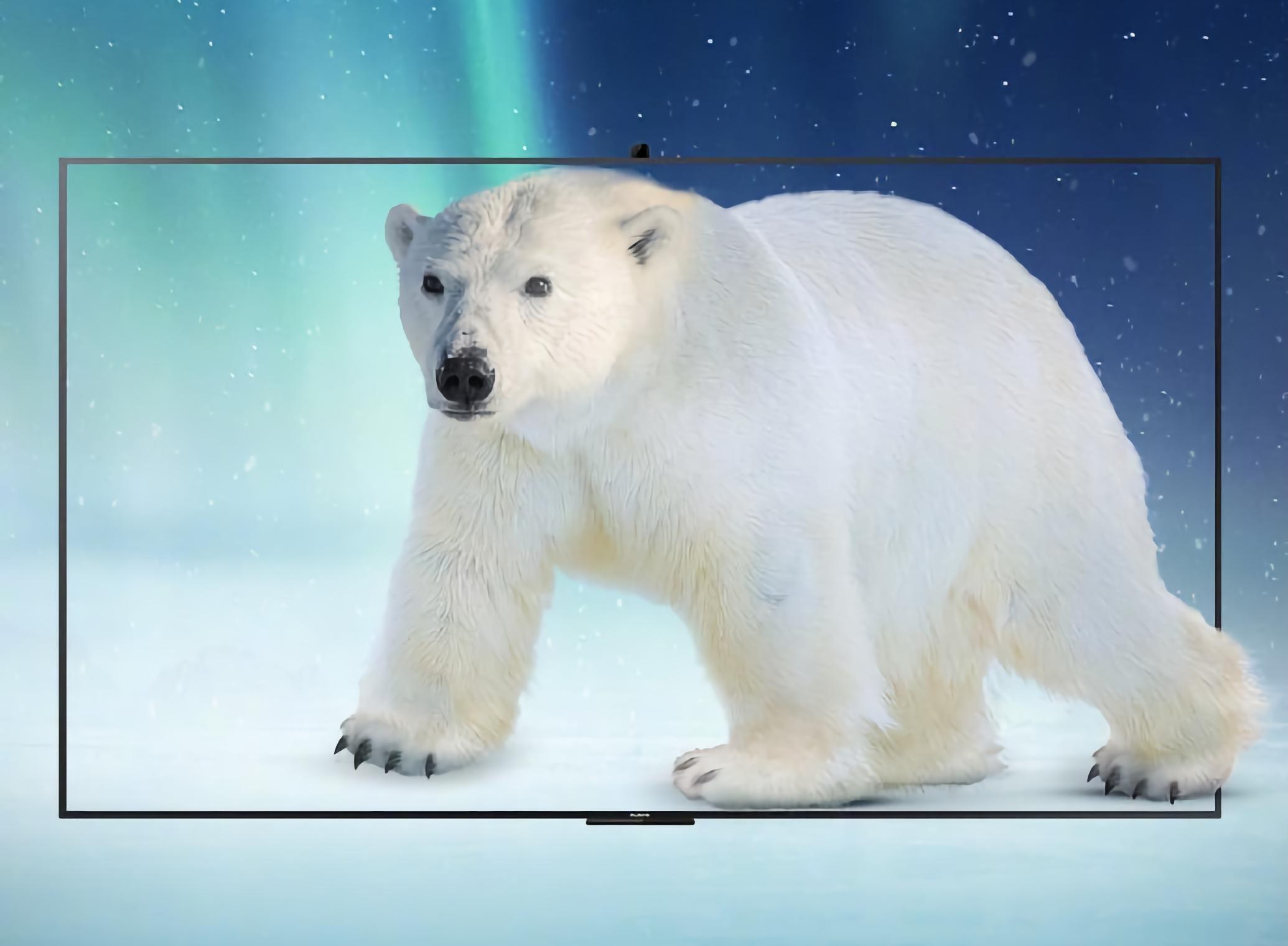 Официально: Huawei 29 июля вместе с флагманами Huawei P50 и смарт-колонкой Huawei Sound X представит 98-дюймовый телевизор