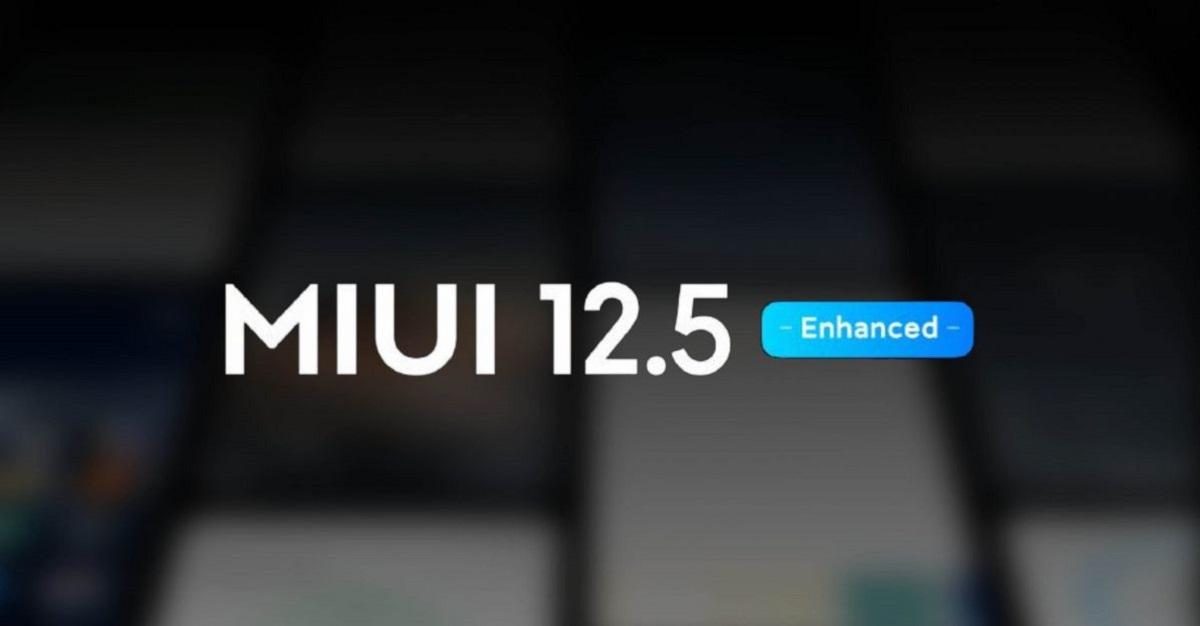 Xiaomi released MIUI 12.5 Enhanced update for Poco F3